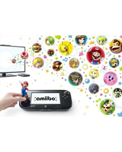 Nintendo Amiibo фигура - Wolf Link [The Legend of Zelda Колекция] (Wii U) - 5